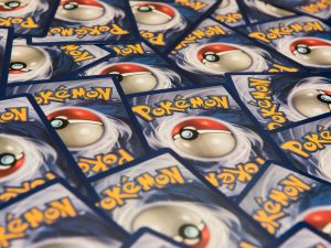 Top 5 Best Pokemon Cards To Collect