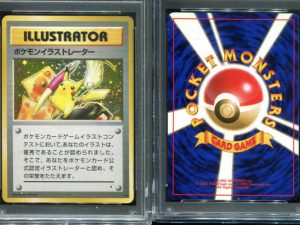 5 Reasons Why You Should Invest In Rare Pokemon Cards