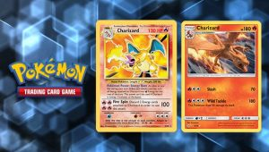 Top Charizard Pokemon Cards To Invest In TODAY