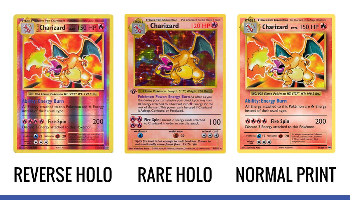 What Are My 1st Edition Holographic Pokemon Cards Worth?
