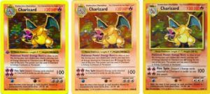How To Differentiate 1st Edition Pokemon Cards from Shadowless And Unlimited